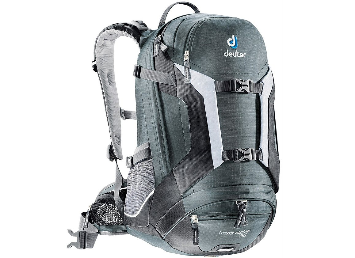 Рюкзак Deuter Bike Trans Alpine 25