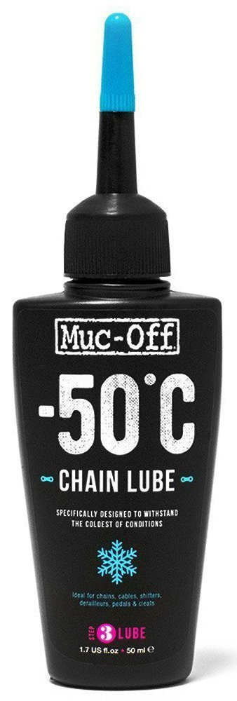 Смазка для цепи Muc-Off 50 Degree Lube 50ml