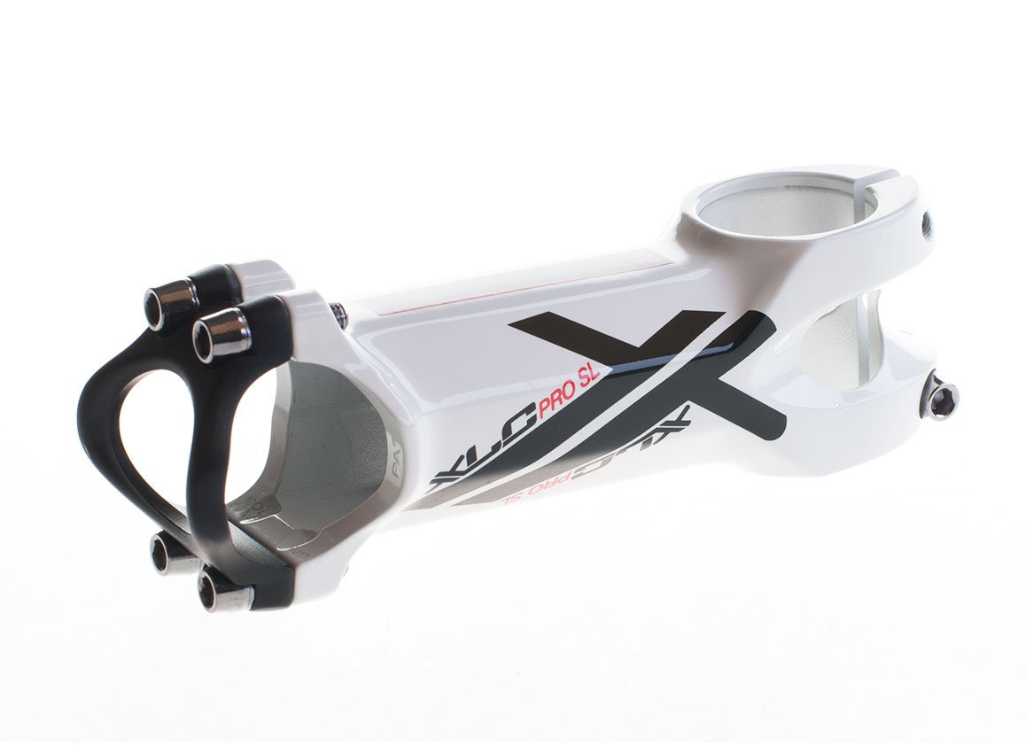 "Вынос руля XLC Pro SL A-Head stem 1 1/8"",31.8mm,100mmT-M17"