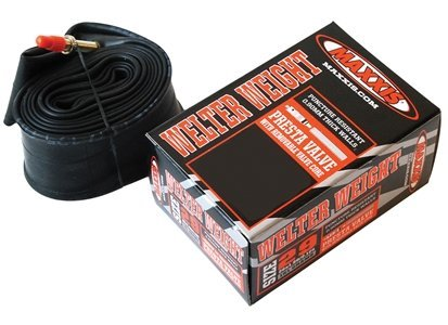 Велокамера Maxxis Welter Weight 700x25/32C 48mm в/н