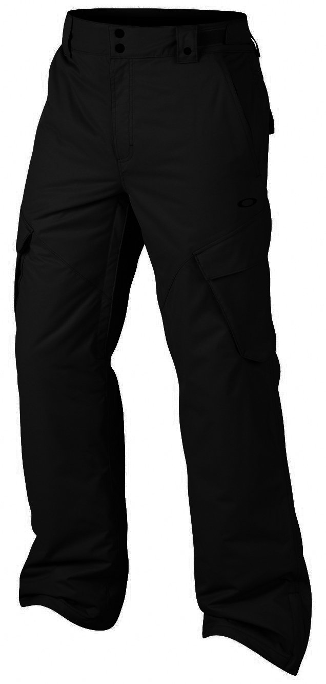 Брюки OAKLEY ARROWHEAD BIOZONE™ PANT (17/18) Blackout