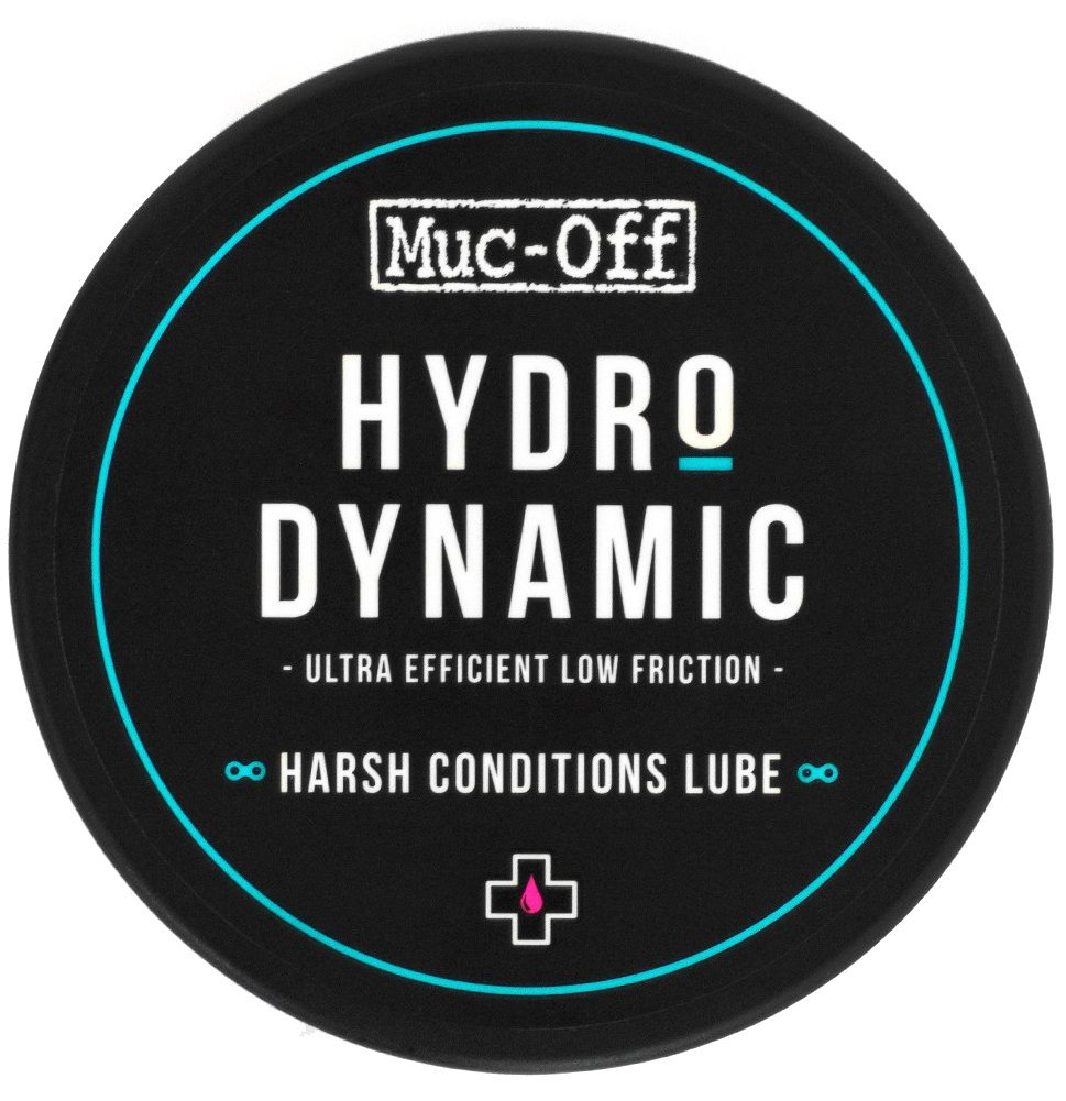 Смазка для цепи Muc-Off Hydrodynamic Classics Lube 150ml