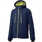 Куртка мужская PHENIX DELTA JACKET (17/18) Navy