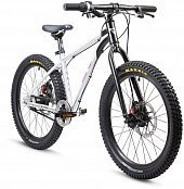 "Велосипед Early Rider Belter 20"" Trail 3 Black/Purple"