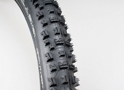 "Велопокрышка Schwalbe Big Betty 26""x2.40"