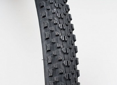 "Велопокрышка Maxxis IKON 26""x2.20 TPI 120 60a Wire"