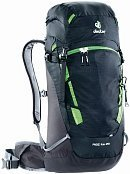 Рюкзак Deuter Rise Lite 28 (17/18) Black-graphite