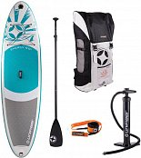 Доска SUP UNIFIBER 20 Allround Energy iSup 9'8""