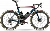 Велосипед BMC Timemachine 01 ROAD ONE AXS HRD (2021)