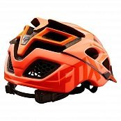Велошлем FOX STRIKER HELMET Orange