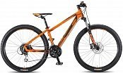 Велосипед KTM CHICAGO 27.24 DISC H (2017)