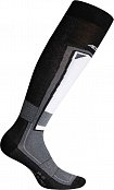 Носки ACCAPI SKI TOUCH (19/20) Black-White