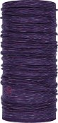 Бандана BUFF LIGHTWEIGHT MERINO WOOL (19/20) Purple Multi Stripes