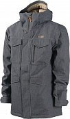 Куртка BURTON COVERT JACKET (16/17) Denim