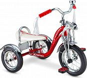 Велосипед SCHWINN Lil' Stingray Super Deluxe Trike (2020) Red