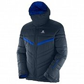 Куртка SALOMON STORMPULSE JKT MEN BIG BLUE-X