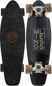 "Круизер MINDLESS Stained Daily lll 24"" Black"