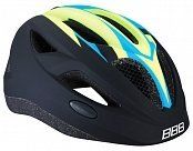 Велошлем BBB HELMET HERO (FLASH) BHE-48 Yellow