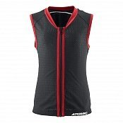 Защита спины ATOMIC LIVE SHIELD VEST JR  (16/17)