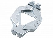 Topeak TPS-SP13 Ключ ниппельный DuoSpoke Wrench 13G