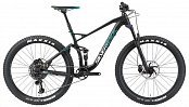 Велосипед SILVERBACK Synergy Plus 27.5 (2018)