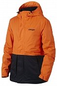 Куртка OAKLEY HIGHLINE BIOZONE™ JACKET (17/18) Neon Orange