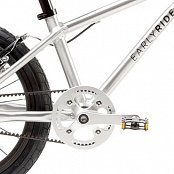 "Велосипед Early Rider Belter 16"" Urban Silver"