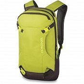 Рюкзак DAKINE HELI PACK 12L (17/18) Dark Citron