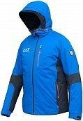 Куртка мужская ARMANI SKI JACKET RIDE 3 (17/18) Royal Blue