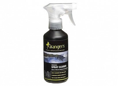 Очиститель GRANGERS CLOTHING Cleaning Universial Spray Cleaner