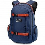 Рюкзак DAKINE MISSION 25L (17/18) Dark Navy