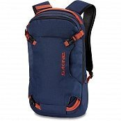 Рюкзак DAKINE HELI PACK 12L (17/18) Dark Navy