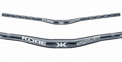Руль Kore OCD 800x31.8x5up/7back/35rise