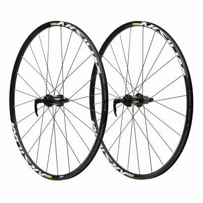 Комплект колес Mavic Aksium One Disc M11 intl