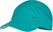Кепка BUFF PACK TREK CAP (2020) Solid Deer Sea Green