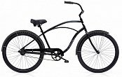 Велосипед Electra Cruiser 1 Men's 26 (2017) Black