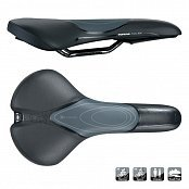Topeak TS-RX01 Седло Free_RX 3D Comfort saddle