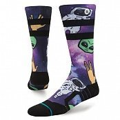 Носки STANCE SPACE OUT (17/18) Purple
