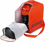 Сумка для ботинок ATOMIC BOOT & HELMET BAG (19/20) Bright Red-Dark Red