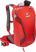 Рюкзак Deuter Race X (2020) Chili-Cranberry