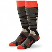 Носки DAKINE MENS FREERIDE SOCK (17/18) Field Camo
