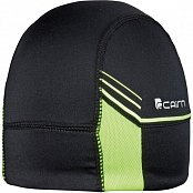 Шапка CAIRN STORM HAT (18/19) Black Lemon