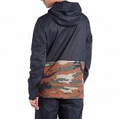 Куртка OAKLEY HIGHLINE BIOZONE™ JACKET (17/18) Warning Camo