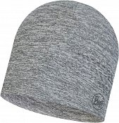 Шапка BUFF DRYFLX HAT (19/20) R-Light Grey