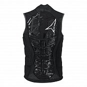 Защита спины ATOMIC LIVE SHIELD VEST MEN (16/17)