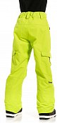 Брюки детские REHALL EDGE-R-JR (20/21) Lime Green