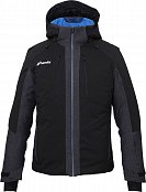 Куртка мужская PHENIX NISEKO JACKET (19/20) Black