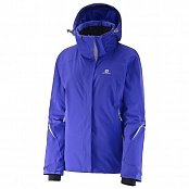 Куртка SALOMON BRILLIANT JKT WOMEN PHLOX VIOLET