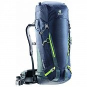 Рюкзак Deuter Guide 42+ EL Navy-Granite