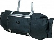 Сумка на руль Green Cycle Horn bag Black